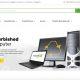 Realizzazione sito web Essedi Shop