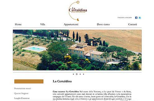 La Certaldina Casa Vacanze