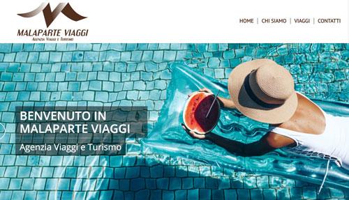 Agenzia Viaggi Malaparteviaggi Prato